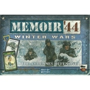 Memoir '44 Winter Wars Board Game