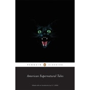 American Supernatural Tales by S. T. Joshi (Paperback, 2007)