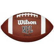 Wilson NFL Official Size Bin XB American Football