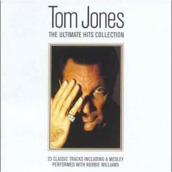 Tom Jones - Ultimate Hits Collection CD