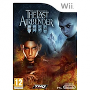 The Last Airbender Game Wii