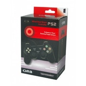 ORB Dual Shock Gaming Controller PS2