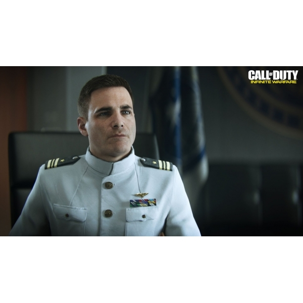Call Of Duty Infinite Warfare Legacy Edition PS4 Game - Image 6