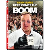Here Comes The Boom DVD + UV Copy
