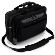 Targus CityGear 15-17.3  Slim Topload Laptop Case Black