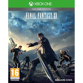 Final Fantasy XV Day One Edition Xbox One Game