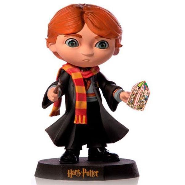 Ron Weasley (Harry Potter) Mini Co PVC Figure