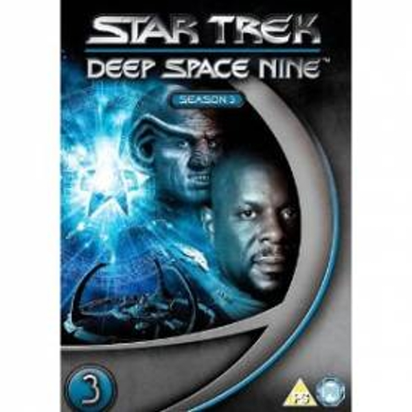 Star Trek - Deep Space Nine - Series 3 (Slimline Edition) DVD