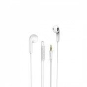 Hama Advance In-Ear Headset, white