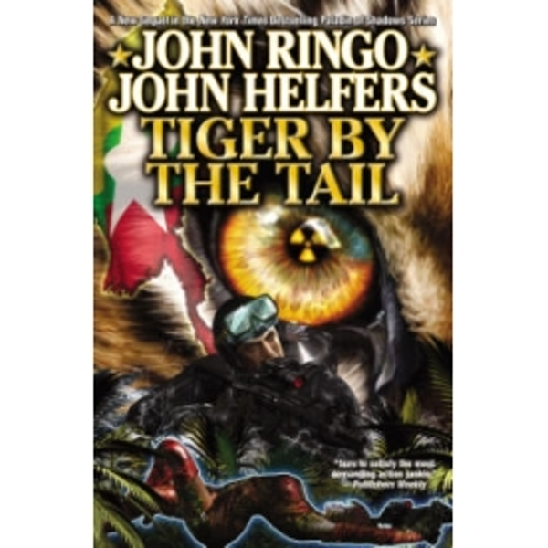 Tiger by the Tail Hardcover