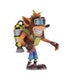 Crash Bandicoot with Jetpack Neca Action Figure - Image 3