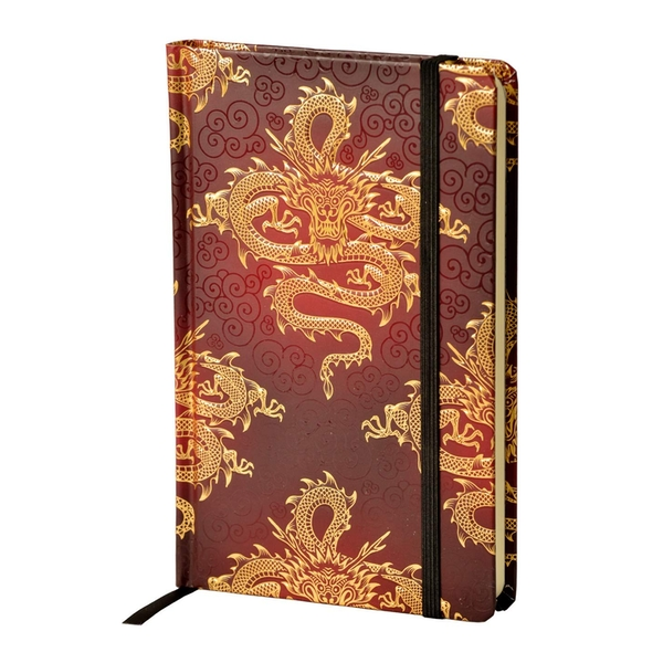 The Art of War Journal Lined Hardback