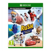 Rush A Disney Pixar Adventure Xbox One Game