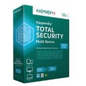 Kaspersky LabTotal Security Multi Device 3 User 1 Year DVD