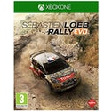 Sebastien Loeb Rally Evo Xbox One Game