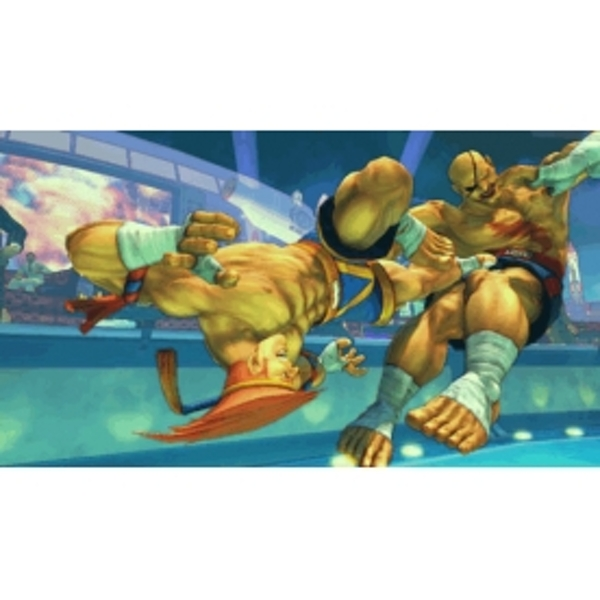 Super Street Fighter IV Game Xbox 360 - Image 5