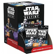 Star Wars Destiny: Spirit of Rebellion Booster Box (36 Packs)