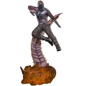 Guardians of the Galaxy Vol. 2 Battle Diorama Series Statue 1/10 Star Lord 33cm