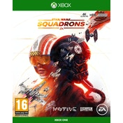 Star Wars Squadrons Xbox One Game