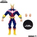 All Might (My Hero Academia) 7 Inch McFarlane Action Figure - Image 5