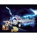 Playmobil Back to the Future DeLorean with Light Effects - Image 2