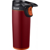 Ex-Display Camelbak Forge Vacuum Insulated Travel Mug, Red - 0.4 Litre Used - Like New