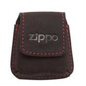 Zippo Mocha Lighter Pouch with Loop