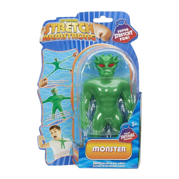 Stretch Monster Figure 7 Inch