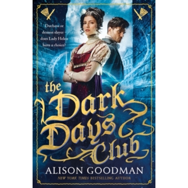 The Dark Days Club : A Lady Helen Novel