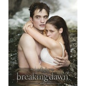 Neca - Twilight B/d - Edward & Bella In Water Mini Poster