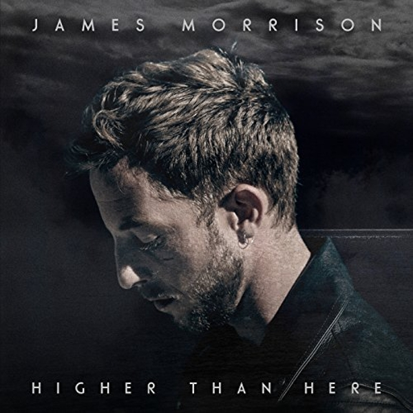James Morrison - Higher Than Here CD