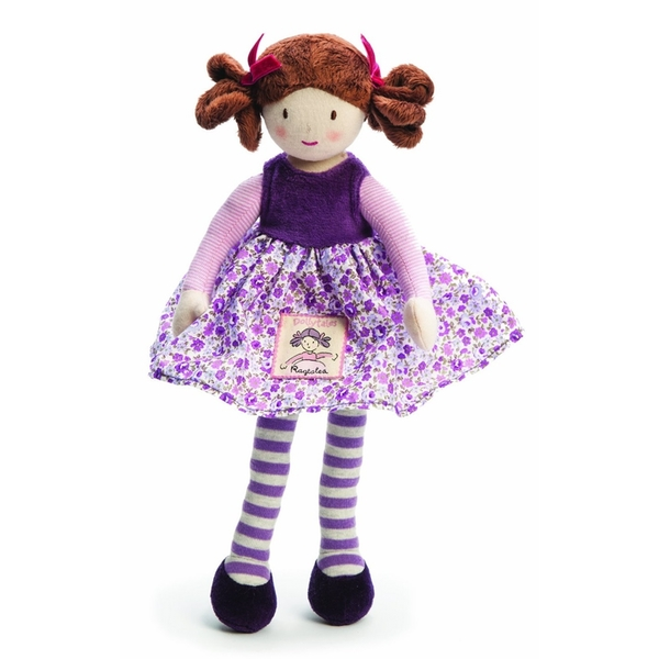 Ragtales Rag Doll - Tilly
