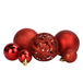 100pc Baubles Pack | Pukkr Red - Image 2