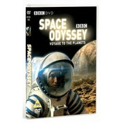 Space Odyssey Voyage to the Planets DVD 2004