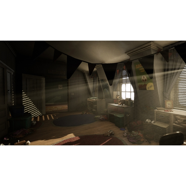 Overkills The Walking Dead Xbox One Game - Image 4