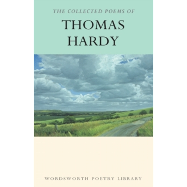 The Collected Poems of Thomas Hardy by Thomas Hardy (Paperback, 1994)