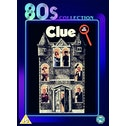 Clue - 80s Collection DVD