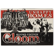 Gloom Unhappy Homes 2nd Edition