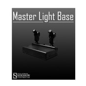 Sideshow Master Light Base Black