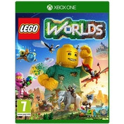 Lego Worlds Xbox One Game