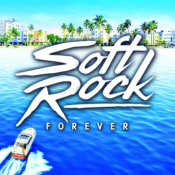 Soft Rock - Forever CD