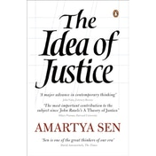 The Idea of Justice by Amartya Sen (Paperback, 2010)