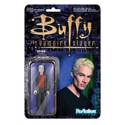 Spike (Buffy the Vampire Slayer) Funko ReAction Figure 3 3/4 Inch