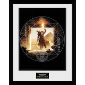 Assassins Creed Origins Wanderer Framed Collector Print