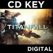 Titanfall PC CD Key Download for Origin