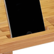 Bamboo Monitor Stand   M&W 1 Tier - Image 3