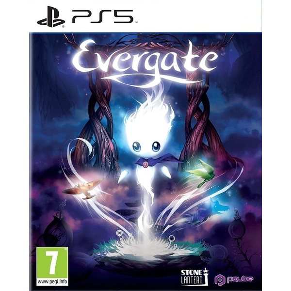 Evergate PS5 Game