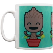 Guardians Of The Galaxy Baby Groot Mug