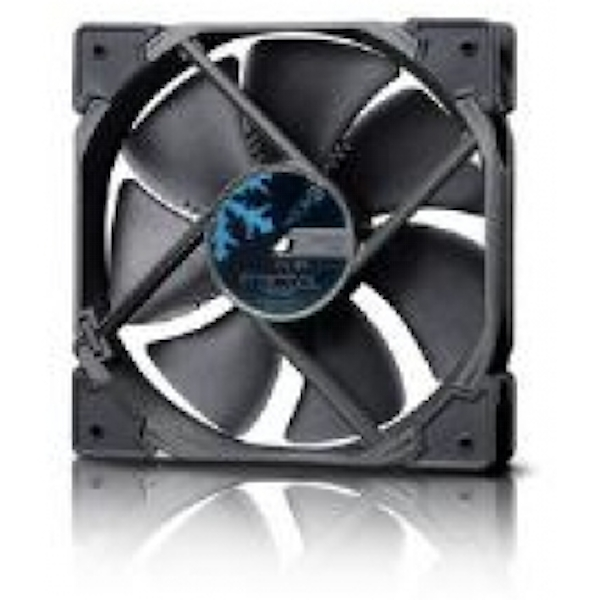 Fractal Design Venturi High Pressure HP-14 PWM (140mm) Computer Cooling Fan