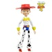 Disney Pixar Toy Story 4 True Talkers 7 Inch Figure - Jessie - Image 2